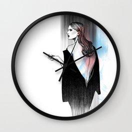 give me fancy Wall Clock