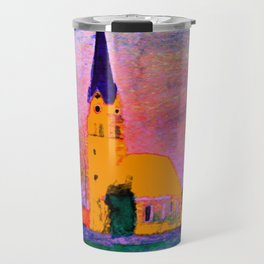 Kleine Kapelle Travel Mug