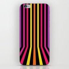 love period iPhone & iPod Skin