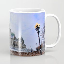 Parliament Hill Coffee Mug