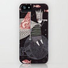 Five Hundred Million Little Bells (3) iPhone (5, 5s) Slim Case
