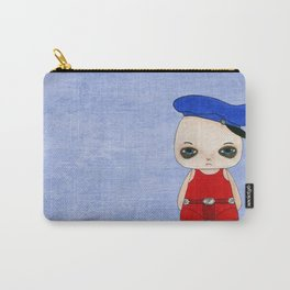 A Boy - Otho (Captain Future) Carry-All Pouch