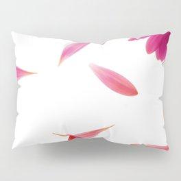 purple petaled flower  Pillow Sham