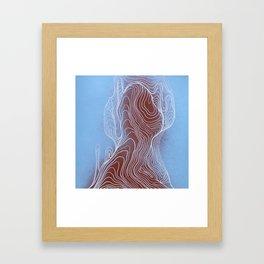 Instant Significance Framed Art Print