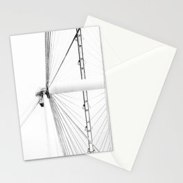 Vegas High Roller II Stationery Cards