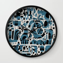 COMPLEXITY Wall Clock