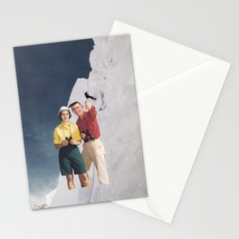 Look up there Stationery Cards