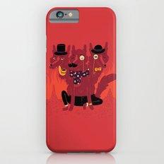 Sirberus iPhone 6s Slim Case