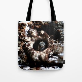 The guardian Tote Bag