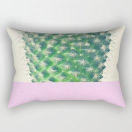 Cactus Dip II Rectangular Pillow