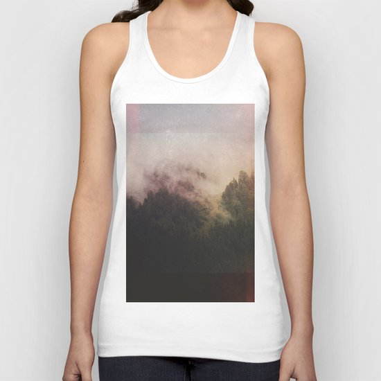 Fractions A67 Unisex Tank Top