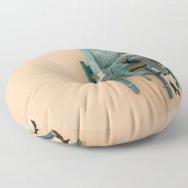 Mannequin Floor Pillow