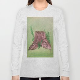 The Stump Long Sleeve T-shirt