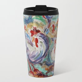 The Hens Travel Mug