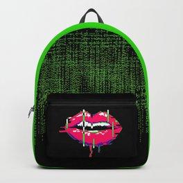 Glitched Backpack