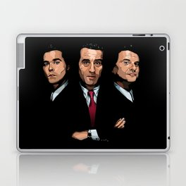 Goodfellas artwork Laptop & iPad Skin
