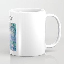 Monet - Water Lilies Coffee Mug