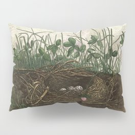 Oh! Mrs Jones! Pillow Sham
