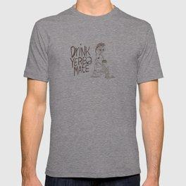 Drink Yerba Mate T-shirt