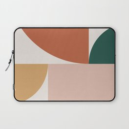 Abstract Geometric 13 Laptop Sleeve