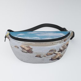 Arizona Petrified Wood Fanny Pack