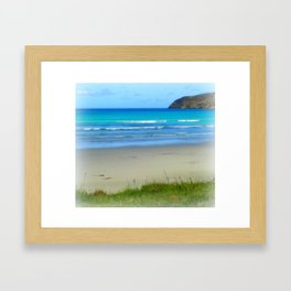 Bridgewater Bay Framed Art Print