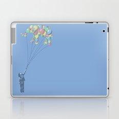 Elephants Can Fly Laptop & iPad Skin