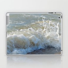 Sandy Saltwash at Sun Up Laptop & iPad Skin