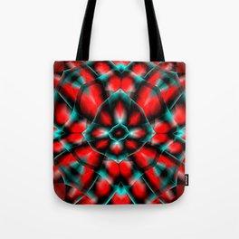 Garish  Pattern 6 Tote Bag