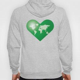 Love the Earth_g Hoody