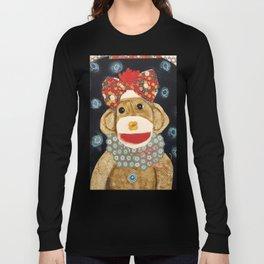 Sweetpea Long Sleeve T-shirt
