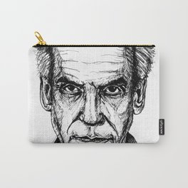 cronenberg Carry-All Pouch