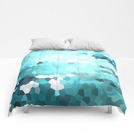 Hex Dust 2 Comforters