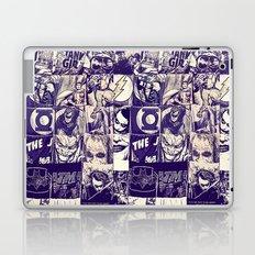 Comic Land Laptop & iPad Skin