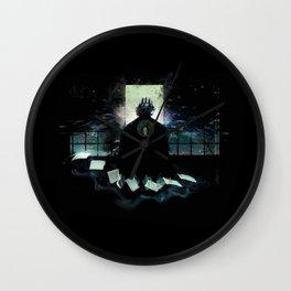 Kisuke Urahara Wall Clock
