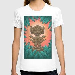 Tiki 626 T-shirt
