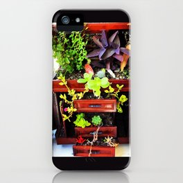 Natural Jewelry iPhone Case