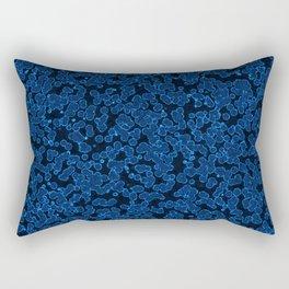 Microcells Rectangular Pillow