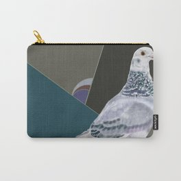 Femke's Pigeon Carry-All Pouch