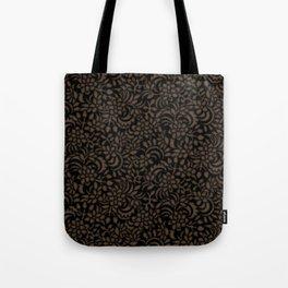 Pattern Flower Design #4 Tote Bag