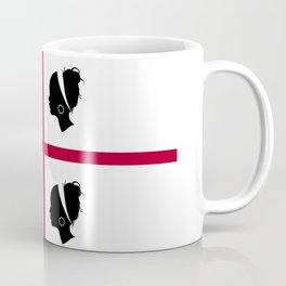 Sardegna, 4 more Coffee Mug