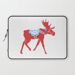 Dala Moose Laptop Sleeve