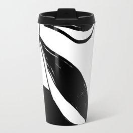 Leaves I Travel Mug