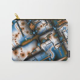 Modern Infestation Carry-All Pouch