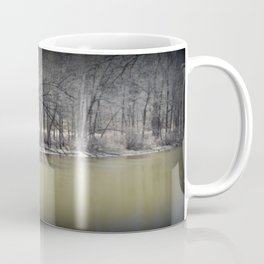 Early Spring in Wakefield  Coffee Mug