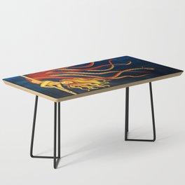 Pole Creatures - Mermaid Coffee Table