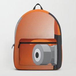 hammer eye Backpack