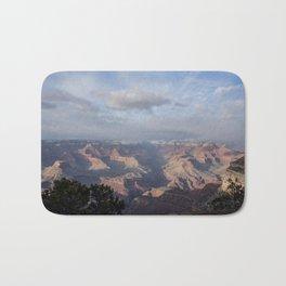 The Grand Canyon Bath Mat