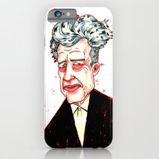 David Lynch Slim Case iPhone 6s