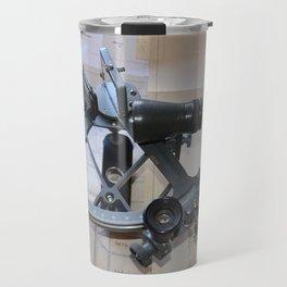 Sextant Travel Mug